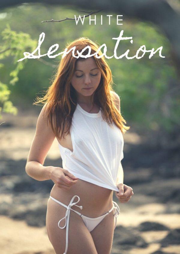 White Sensation Set