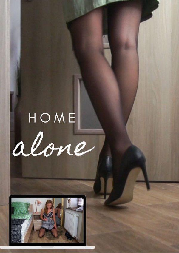 Home Alone video